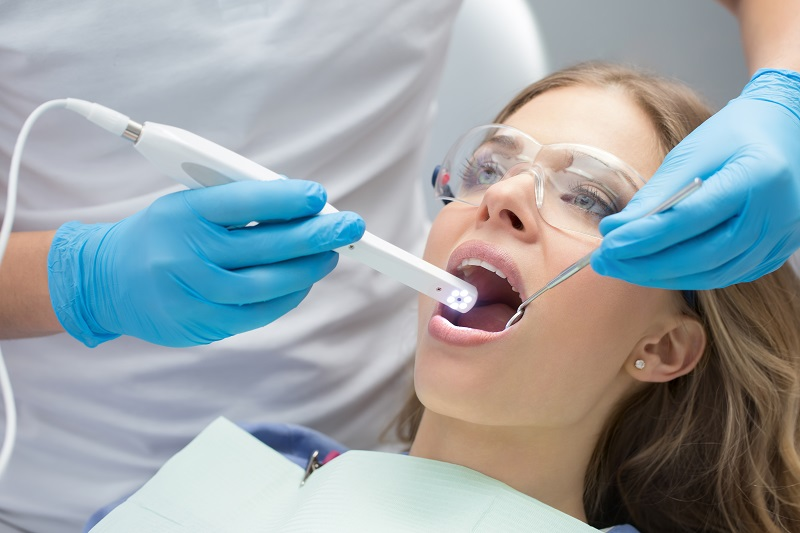 Oral Cancer Screenings  Schwenksville, PA